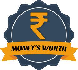 Moneys Worth