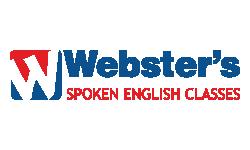 Websters Spoken English